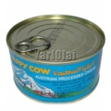 Happy Cow Cheese Tin
