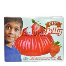 Kist Jelly Strawberry 100g