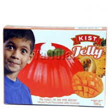 Kist Mixed Fruit Jelly
