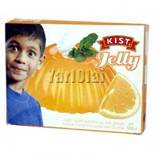 Kist Orange Jelly 100g