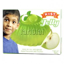 Kist Apple Jelly 100g