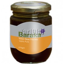 Baraka Pure Bee Honey  275g