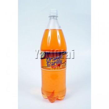 Orange Barley 2l