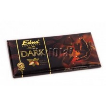 Edna Chocolate Dark 100G