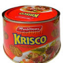 Maliban - Krisco Snack Crackers Tin - 215g
