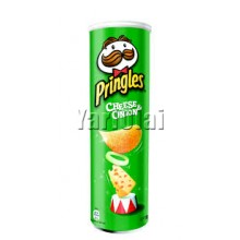Pringles Chees&Onion