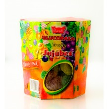 Gulucorasa Fruity Jujubes