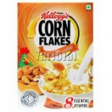 Kelloggs Corn Flakes Real Almond & Honey  250g