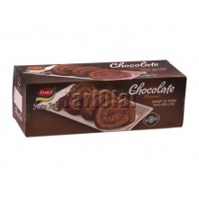 Tiara Swiss Roll Chocolate 200g