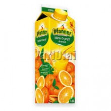 Pfanner Orange Juice 1l