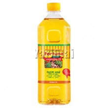 Fortune Vegetable Oil - 1l