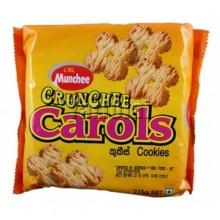 Munchee Crunchee Carols - 275gr
