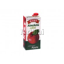 Kist Absolute Apple Juice - 1lt