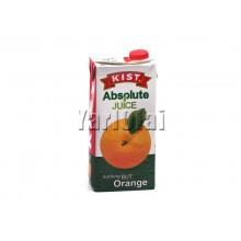 Kist Absolute Orange Juice - 1lt
