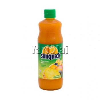 SunQuick Mango