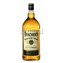 Teacher's Whisky 1L
