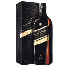 Double Black Label