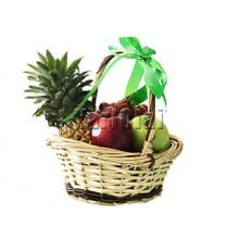 Mini Fruit Delight