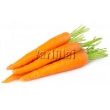 Carrot (கேரட்) 500g