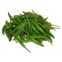 Chilly Green 500g