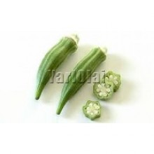 Ladies Finger Okra (வெண்டை) 500g
