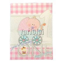 Happy Birthday Card GGC690