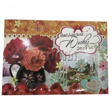 Love Filled Wishes Cards