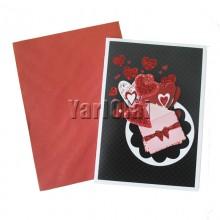 Love Card 08