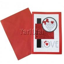 Love Card 09
