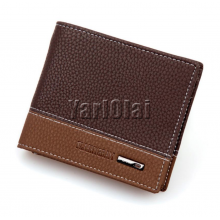 Brown Colour Mens Wallet