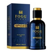 Fogg Scent  Impressio Men