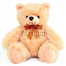 Brown Teddy Bear 17""