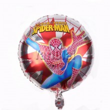 Spiderman Balloon-1