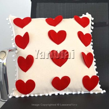 Love Cushion 2