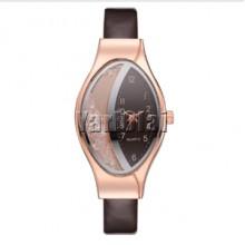 Women Fashion Luxury Watch - Back
