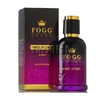 Fogg Scent Make My Day Women Edp -100ml