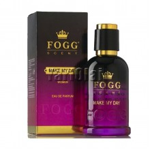 Fogg Scent Make My Day Women Edp -100ml