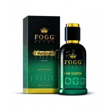 Fogg Scent I Am Queen Women Edp -100ml