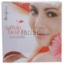 Banjaras Saffron Facial Kit