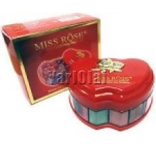 Miss Rose Make-up Kit