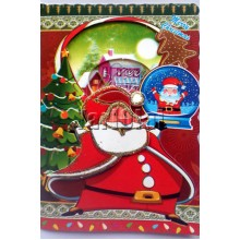 Christmas RingTone Card 008