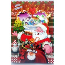 Christmas RingTone Card 010