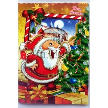 Christmas RingTone Card 011