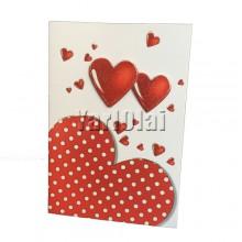 I Love You Card 120