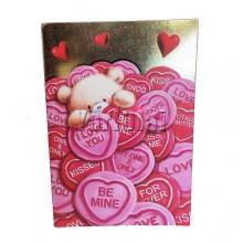 I Love You Card 130