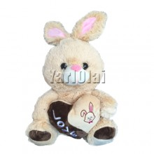 Rabbit Brown Teddy