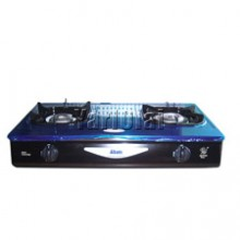 Abans Double Burner Gas Cooker - QSS-1800