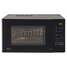 LG-GRILL MICROWAVE OVEN 20LT