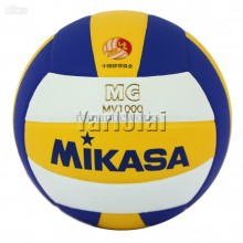 Mikkasa volly ball