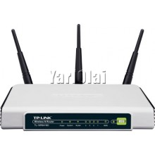 TP-Link Router(wifi)